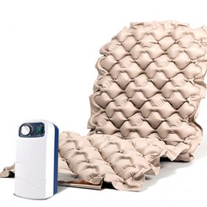 colchón antiescaras mat-x1 en ortopediaconde
