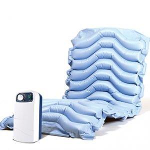colchón antiescaras mat-x2 en ortopediaconde