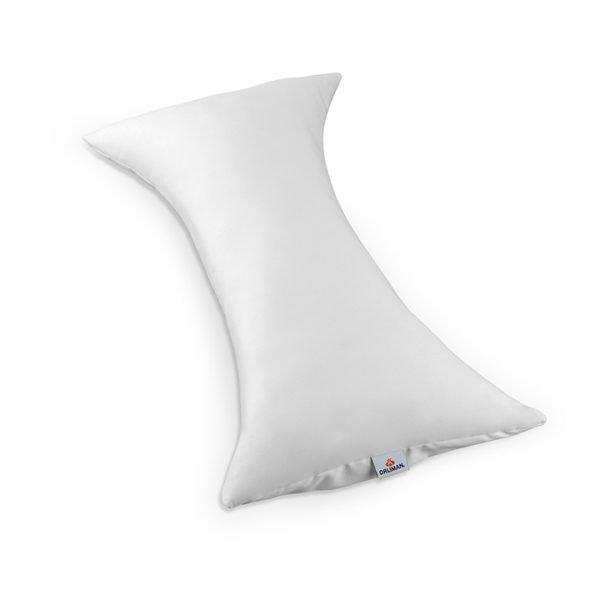 almohada tipo mariposa en ortopedia aconde