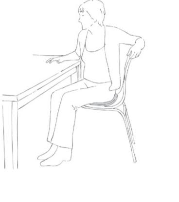 cojín giratorio ortopediaconde