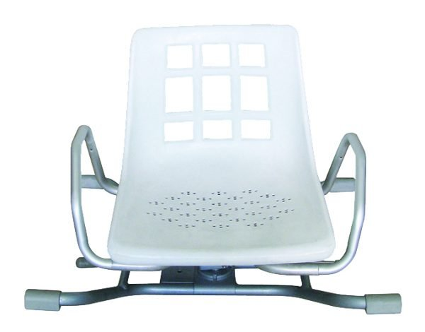 silla giratoria de bañera U276 en ortopediaconde