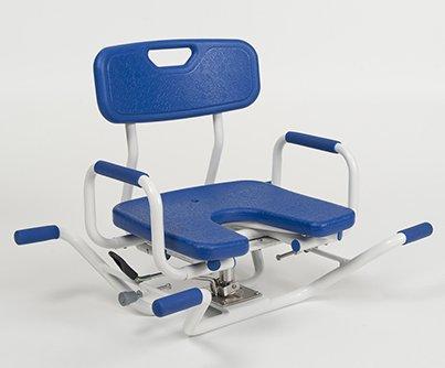 silla giratoria paris en ortopediaconde