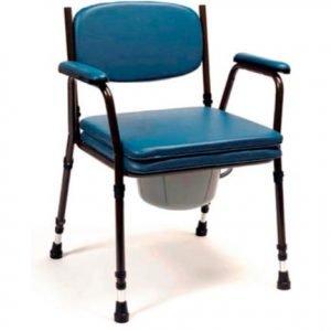 silla inodoro a053 ortopediaconde